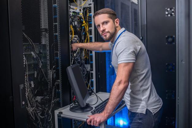 hosting dla firm