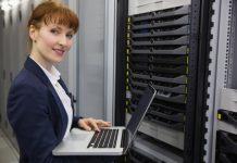 Budowa własnej infrastruktury serwerowej