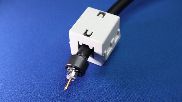 kable koncentryczne