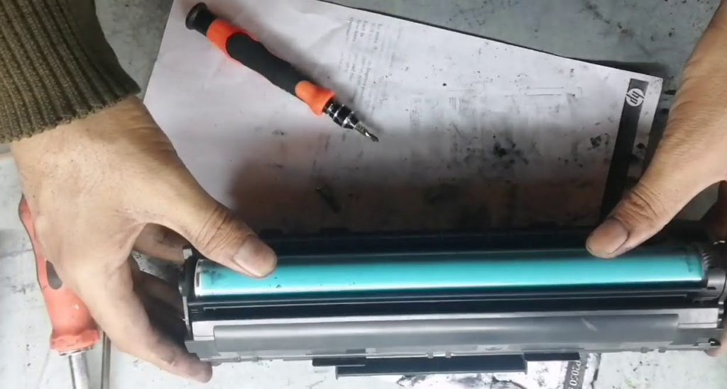 profesjonalny serwis drukarek