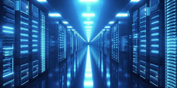 hosting serwerów